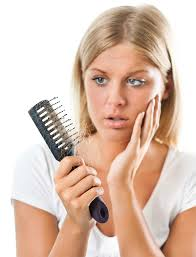 can low carb diets result in hair loss diet doctor