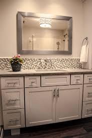backsplash bathroom ideas bath backsplash image on bathroom backsplash bathrooms remodeling
