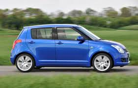 suzuki swift hatchback review 2005 2011 parkers