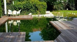 Natural Backyard Pools by Chlorine Free Natural Swimming Pools Healthy And Eco Friendly