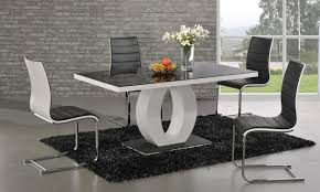 furniture extending dining table bases for glass model homes