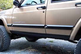 Duplicolor Truck Bed Coating Painted The Trim And Rockers Pics Jeepforum Com