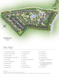 Westin Desert Willow Villas Floor Plans by 16 Ooc 0909 Wkv Resort Site Map 12 16 Png