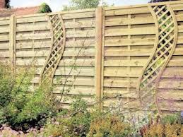 Fencing Ideas For Small Gardens 33 Creative Garden Fencing Ideas Ultimate Home Ideas