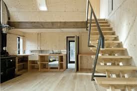 super local energy efficient caretaker u0027s house is built from