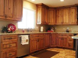 Kitchen Cabinets Wall Cherry Kitchen Cabinets Wall Color Kitchen U0026 Bath Ideas