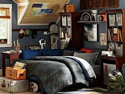 teen room sports inspired teenage boys bedroom design ideas with