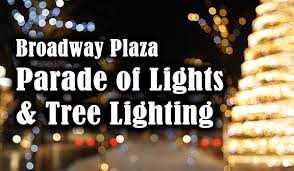 vacaville tree lighting 2017 broadway plaza parade of lights tree lighting your town monthly