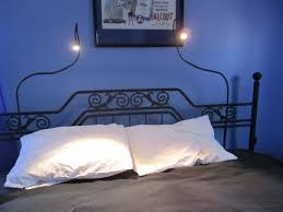 Bed Headboard Lamp by Best Reading Lights For Bed Headboard 78 About Remodel Online
