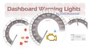 Battery Light Comes On And Off What Do Dashboard Warning Lights Mean Kiril Mucevski Pulse