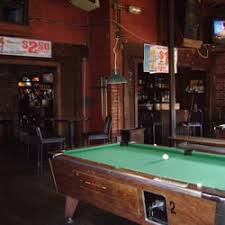 Pool Tables Columbus Ohio by Out R Inn 34 Reviews Sports Bars 20 E Frambes Ave