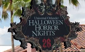 universal orlando u0027s halloween horror nights 26 social horror