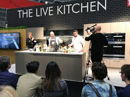 Grand Designs Kitchens by Grand Designs Live London 2017 Loft Design System