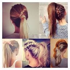 easy hairstyles for school trip 115 best back to school hair styles images on pinterest hairdos