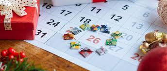 what is boxing day office holidays