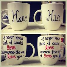 his and hers mug 51 best ceramic mugs images on mugs
