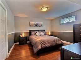 Unfinished Basement Bedroom Incredible Basement Bedroom Rental House And Basement Ideas