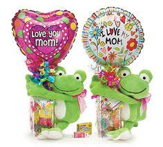 balloon and candy bouquets great gift idea a s day hot air balloon featuring a