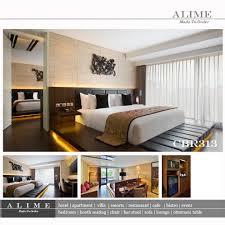 mobilier chambre hotel alime cbr313 moderne bois hôtel mobilier de chambre grand hyatt