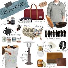 gifts for guys great gifts for guys the motherchic