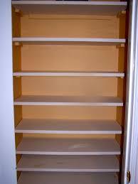Closet Shelves Diy by Custom Shoe Closet A Reluctant Diy Joy Street Design