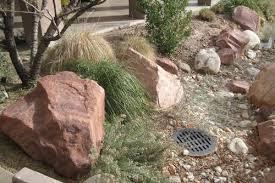 rock landscaping ideas top