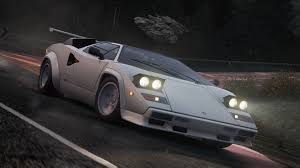 nfsmw lexus is300 lamborghini countach 5000qv need for speed wiki fandom powered