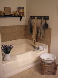 Primative Home Decor by Primitive Bathroom Ideas Bathroom Designs