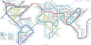 Subway Map Boston by World Metro Map Maps Pinterest