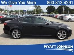 used lexus 250 used lexus is for sale in bowling green ky 59 used is listings