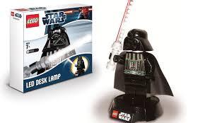 Lego Darth Vader Led Desk Lamp Candeeiro De Mesa Lego Darth Vader Ideias Para Oferecer