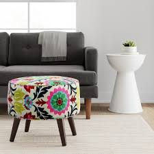 ottomans u0026 benches target