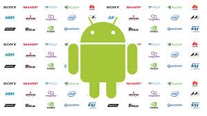 android operating system the android smart television infiltration will arrive this