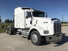 kenworth t800 parts for sale 2003 kenworth t800 47 700 sold trs truck shop