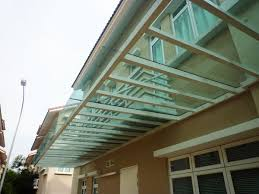 Awning Pros Skyview Architectural Aluminum