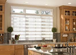 Ideas For Kitchen Windows Unique Kitchen Window Blinds Ideas Kitchen Window Blinds Innards