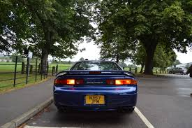 new mitsubishi 3000gt mitsubishi gto not 3000gt twin turbo manual only 10 000 miles