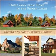 vacation rental vacation home rental cobtree vacation rentals in the finger lakes