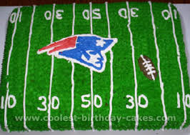 football cakes coolest football cake photos and amazing how to tips