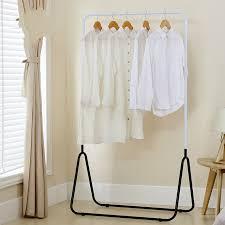 metal coat hanger clothes hanger metal outdoor balcony drying rack