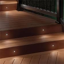 deck lighting decksdirect