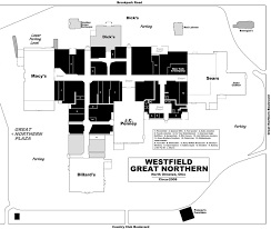 bell center floor plan mall hall of fame july 2008