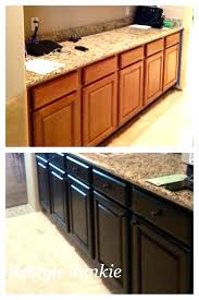 staining kitchen cabinets without sanding how to paint kitchen cabinets without sanding beepxtra me