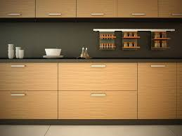 euro walnut kitchen cabinet doors