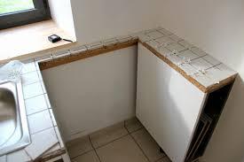 recouvrir meuble de cuisine recouvrir carrelage cuisine inspirational masqu carrelage et mur