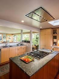 kitchen island range miele da2900 ceiling mounted range my house