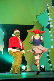 grinch costume how the grinch stole christmas play the sewing rabbit