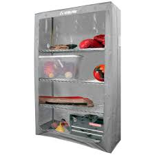Container Store Shelves by Intermetro Special Offer Unit With Stor Pod Enclosure The