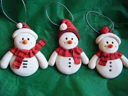 palmerclay ornaments in designs sculpey clay