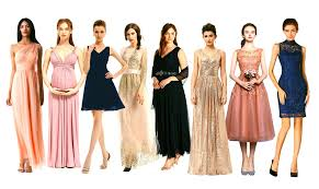 dress styles top 50 best cheap bridesmaid dress styles heavy
